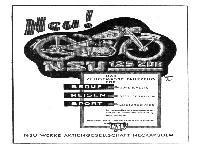 NSU 125 ZDB