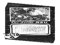 Die dritte NSU