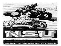 NSU im Frieden und im Krieg bewährt