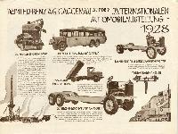 Daimler Benz 1928