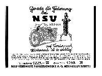 NSU 500 ccm