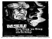 NSU - Von Sieg zu Sieg im Frieden und im Krieg!