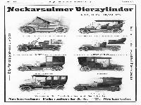NSU Vierzylinder