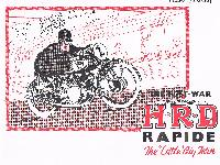 HRD Rapide