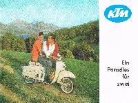 KTM - Ein Paradies für zwei