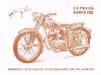 Express Radex 125