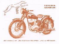 Express Radex 250