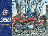 Agusta 350 Sport `75