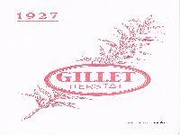 GILLET HERSTAL 1927
