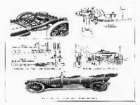 NSU Vierzylinder-Sport-Doppel-Phaeton
