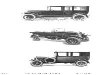 NSU 8/40 PS Limousine