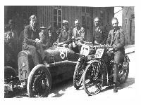 NSU Auto und Motorrad