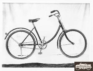 nsu fahrrad skizzen sonstige nsu fahrr der. Black Bedroom Furniture Sets. Home Design Ideas