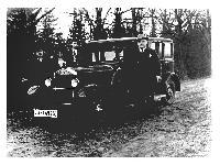 NSU Automobil