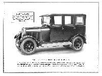 NSU 5/25 PS Limousine