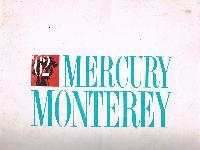 `62 Mercury Monterey