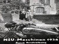 NSU - Siegt für Sie