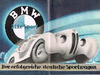 BMW 2 Ltr Sport