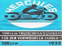 Hercules 500 ccm