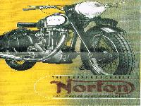 The 1949 NORTON Programme