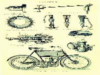NSU Fahrräder II
