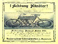 NSU 1904