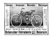 NSU 1907