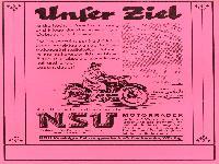 NSU 1929