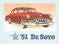 The `51 De Soto