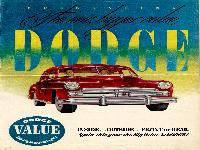 Dodge Wayfarer