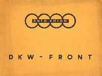 DKW - Front