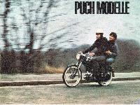 Puch Modelle