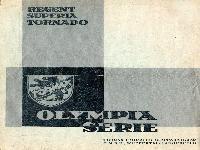 TORNAX Olympia Serie