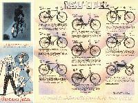 NSU Opel Fahrrad