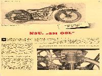 NSU 251 OSL