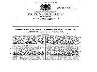 Wanderer Patent Karosserie