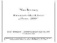NSU-Mitteilungen Gruppe V