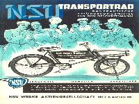 NSU Transportrad