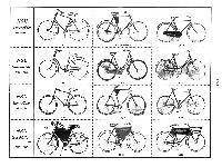 NSU Fahrräder 1893-1913