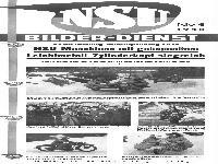 NSU Bilder-Dienst 1938