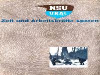 NSU Ural