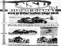 NSU Bilder-Dienst 1939