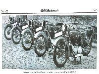 NSU 500 ccm Einzylinder