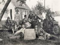 D-Rad - Gruppen - Foto