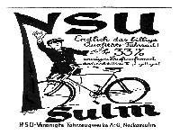 NSU Sulm