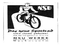 Das neue Sportrad