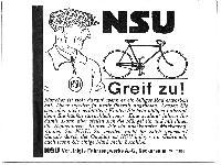 NSU - Greif zu!