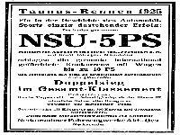 NSU 5 PS