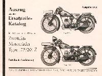 Ersatzteil-Katalog