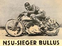 NSU-Sieger Bullus
